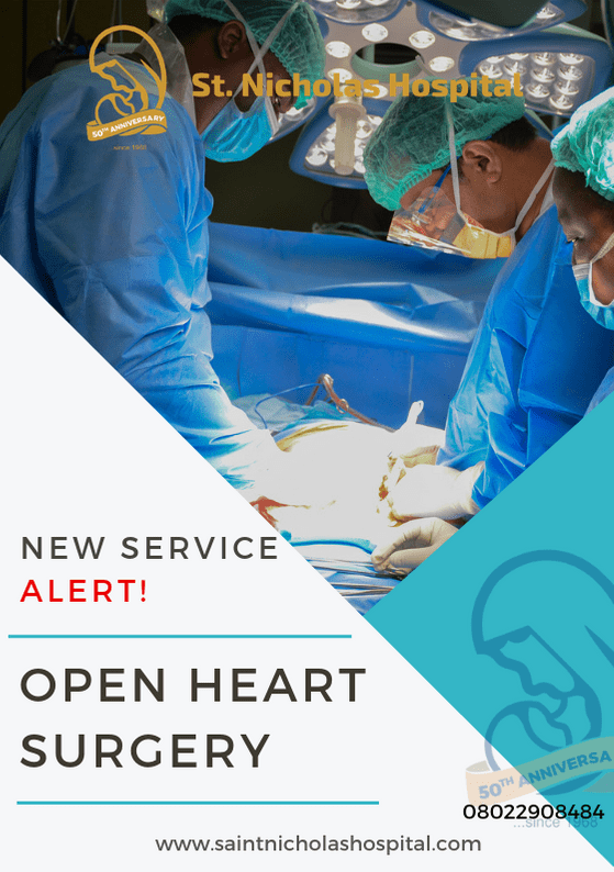 Cardiothoracic Surgery Now Available